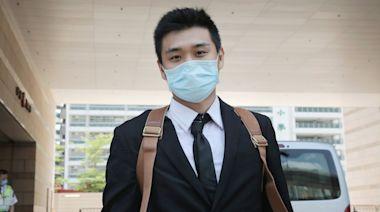 15歲男生復課當日遭警截查搜出索帶被控受審   蘋果日報