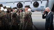 WSJ Opinion: The Post-Kabul Future of Joe Biden's Leadership