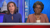"""Transcript: Linda Thomas-Greenfield on """"Face the Nation"""""""