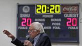 Fears of Sanders win growing among Democratic establishment