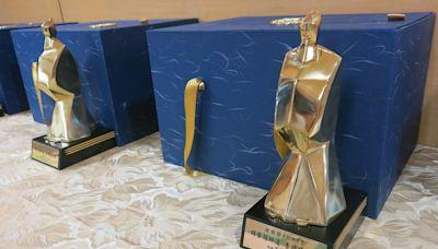 新北110年師鐸獎表揚 學生視訊獻驚喜讓教師紅了眼眶
