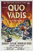 Quo Vadis (1951 film) - Wikipedia
