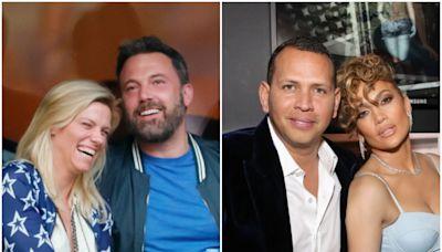 Alex Rodriguez's Rep Releases Statement After He Hangs With Ben Affleck's Ex, Lindsay Shookus