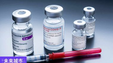 AZ、輝瑞、莫德納疫苗有哪些副作用?英國公佈9500萬人實測報告 - 未來城市@天下