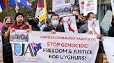 50城響應「全球行動日」抵制北京冬奧會