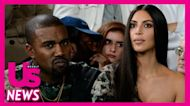 Kim Kardashian Explains Why Kanye West Is No Longer Right for Her
