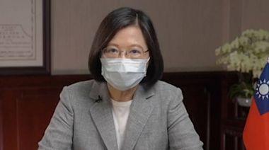 信報即時新聞 -- 台疫情指揮中心否認蔡英文已接種BioNTech疫苗