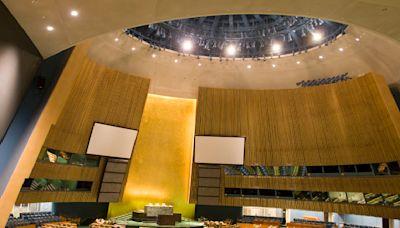 與中共「一中原則國際化」的短兵相接──聯合國2758決議案五十年後