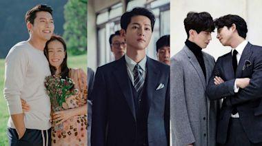 疫情宅在家追劇推薦!「韓劇收視率排行TOP6」,打敗《鬼怪》、《黑道律師文森佐》的神劇是它!