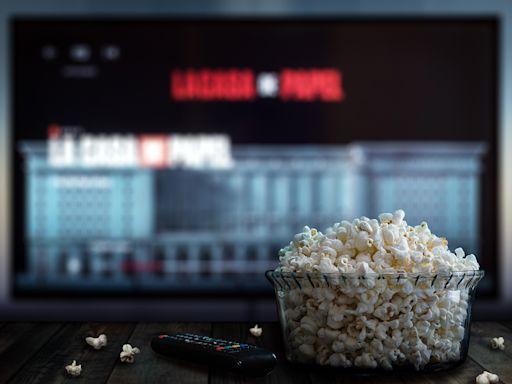 Best Netflix Movies & Series (November 2021)