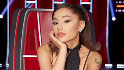 Ariana Grande Is the Highest-Paid Coach in 'Voice' History—Here's Her Salary & Net Worth