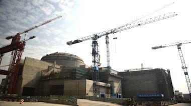 廣東核電廠驚傳核洩露 距香港僅130公裡
