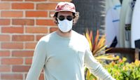 Adam Brody Enjoys Daddy-Daughter Day Out With Arlo, 4, To Get Ice Cream — See Rare Pic