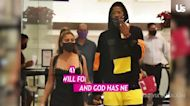Not Hiding! Larsa Pippen, Malik Beasley Flirt on Instagram Amid His Divorce