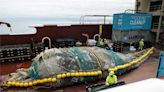 「珍妮」發威!成功從太平洋清出9千公斤塑膠垃圾