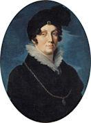Princess Amalie of Hesse-Darmstadt