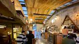 【台北食記】RUINS COFFEE ROASTERS 小廢墟咖啡 廢棄倉庫搖身一變成溫馨咖啡店