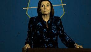 Pelosi's savvy Jan. 6 outreach
