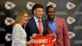 Super Bowl LV: On Pat Mahomes, who excelled for Mets before his son Patrick dominated NFL