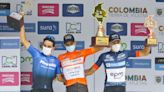 Vuelta a Colombia winner Camargo signs for EF Pro Cycling
