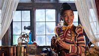 "Opinion   ""Jingle Jangle"" adds Black girl magic to the Christmas film pantheon"