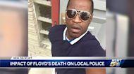 How George Floyd's death impacted policing in Cincinnati