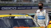 Dale Earnhardt Jr. differentiates emotions toward one-off, full-time racing