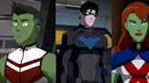 The 10 Best Characters In Young Justice, Ranked
