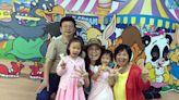 在家教出孩子流利美語 教育碩士媽:把握幼齡學習關鍵期