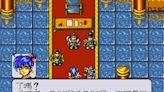 世嘉水滸傳,遊戲中敵將一共有多少?大家還能記住誰?