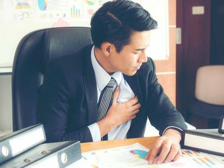「主動脈剝離」致死率高的關鍵 醫生提醒3狀況速就醫