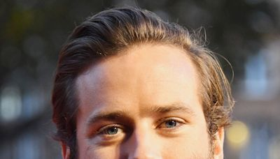 Following Months Of Sexual Assault Accusations, Armie Hammer Has Checked Into Rehab