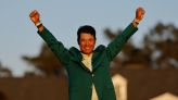 Golf-Matsuyama says quarantine in Japan allowed Masters win to sink in