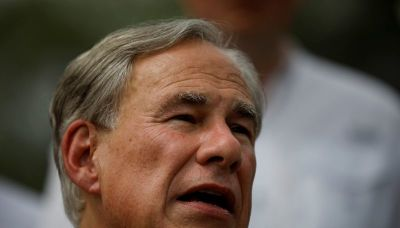 Texas governor defends upcoming 2020 election audits that Trump demanded