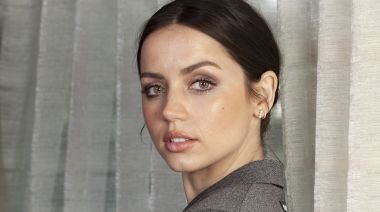 Ana de Armas Spent Nine Months Perfecting Marilyn Monroe Voice for 'Blonde': 'It Was a Big Torture'