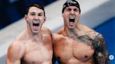 東奧》個人金牌榜游泳仍是最大戶 「飛魚接班人」德雷塞爾最大贏家開5金行