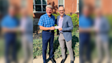 Former CPS superintendent makes donation to Boone County Nature School