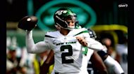 NFL Insider on how Jets QB Zach Wilson has progressed through 5 games | Ralph Vacchiano