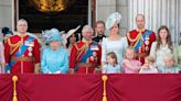 Royal family tree: where Meghan and Harry's baby daughter fits into the line of succession