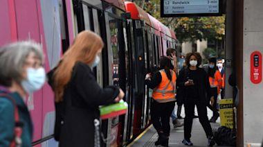 防群聚感染擴大 澳洲悉尼禁止市民出城