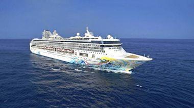 航港局宣布 即起至6/8跳島、環島郵輪預防性停航