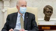 Biden, Republicans hope to negotiate on $2 trillion infrastructure plan
