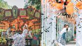 滿滿南瓜派對超應景!萬聖節必拍五大場景