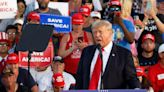 Trump says his fixation on the 2020 election could be 'a problem' or 'an asset' in 2022: book