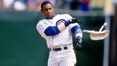 Why the Cubs should welcome Sammy Sosa back to Wrigley Field