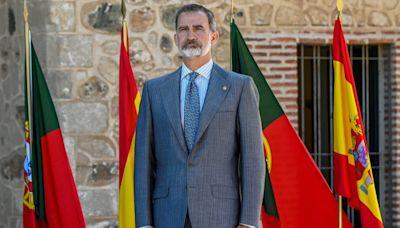 King Felipe of Spain Becomes Latest Royal to Quarantine Following Coronavirus Exposure