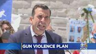 San Jose Mayor Renews Calls For Mandatory Gun Insurance, Fees In Wake Of VTA Shooting