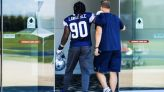 Cowboys at Chargers: A 'Next Man Up' Problem