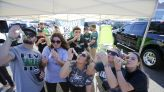 Tailgating Eagles fans happy to be back at Lincoln Financial Field (PHOTOS)