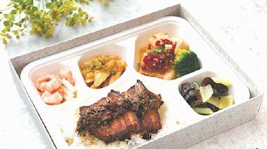 三星頤宮、二星請客樓 米其林美饌在家吃 - C2 食神館1 - 20210612 - 工商時報